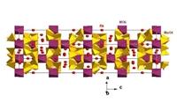 Синтезированы новые молибдаты Rb5MI1/3Zr5/3(MoO4)6  (MI – Na, K). Определены их кристаллографические параметры.