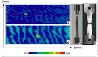 исследование разрушения стали ЭИ847 методами электронной микроскопии и СКП, Для подтверждения результатов, полученных методами структурного анализа, использовались также методы измерения микротвердости и шероховатости.